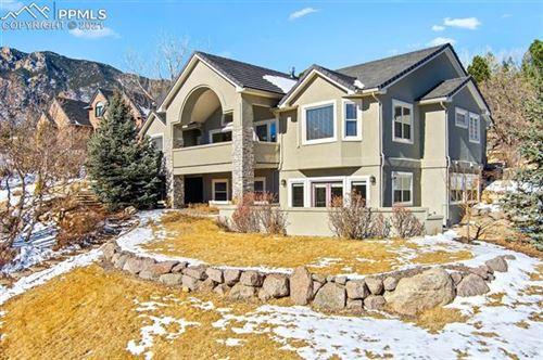 Photo of 240 Haversham Drive, Colorado Springs, CO 80906 (MLS # 5237231)