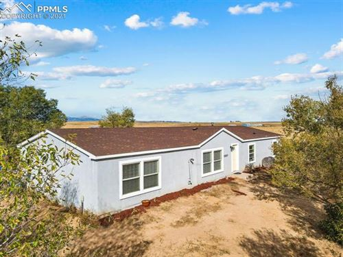 Photo of 15150 Storybook Lane, Colorado Springs, CO 80928 (MLS # 7491231)