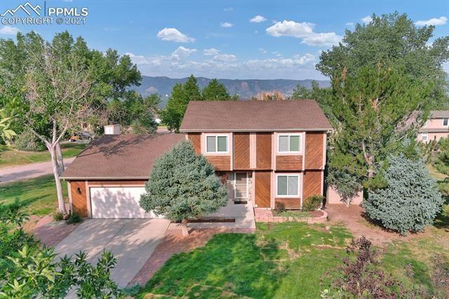 14750 Latrobe Court, Colorado Springs, CO 80921 - #: 1360231