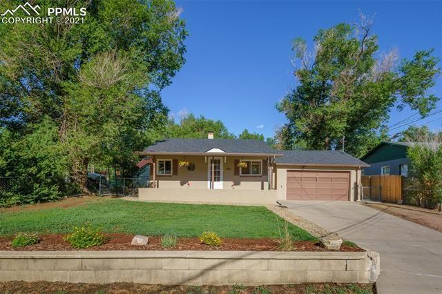1406 Crestone Avenue, Colorado Springs, CO 80905 - #: 5337232
