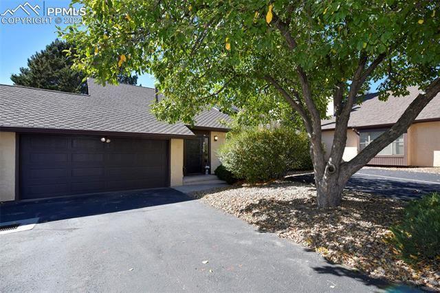 4659 Winewood Village Drive, Colorado Springs, CO 80917 - #: 6235233