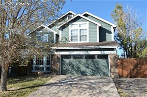 Photo of 6930 Cotton Drive, Colorado Springs, CO 80923 (MLS # 3498235)