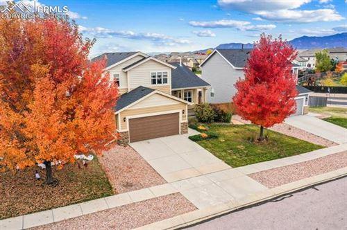 Photo of 7713 Blue Vail Way, Colorado Springs, CO 80922 (MLS # 2221236)
