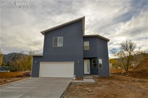 Tiny photo for 2080 Sharon Point, Colorado Springs, CO 80905 (MLS # 9308236)