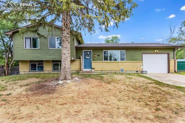 516 Squire Street, Colorado Springs, CO 80911 - #: 5572241