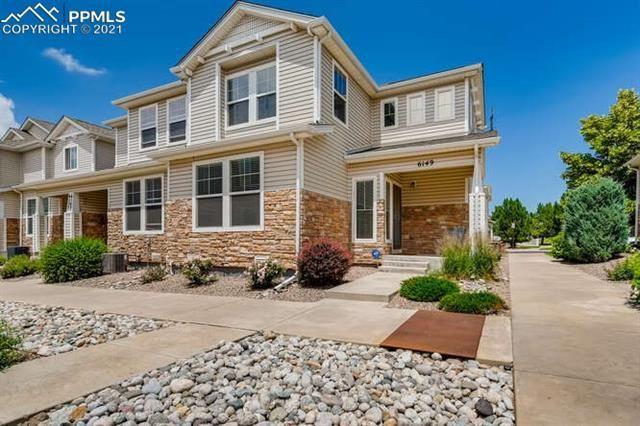6149 SIERRA GRANDE Point, Colorado Springs, CO 80923 - #: 9344242