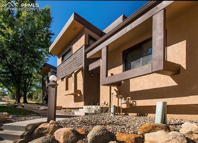 827 Pebblewood Drive, Colorado Springs, CO 80919 - #: 9390242