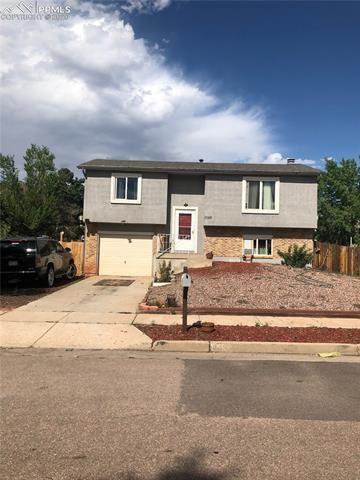 5088 Cita Drive, Colorado Springs, CO 80916 - MLS#: 3583244