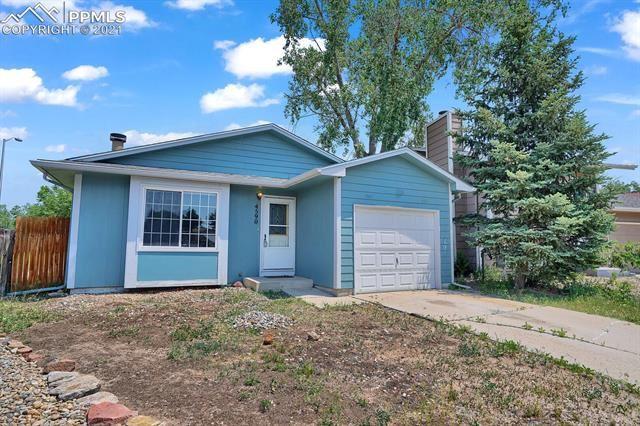 4590 Allison Drive, Colorado Springs, CO 80916 - #: 5331244