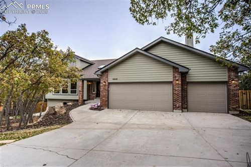 Photo of 4945 Newstead Place, Colorado Springs, CO 80906 (MLS # 5760246)