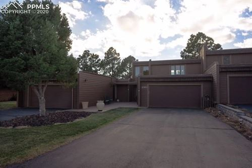 Photo of 1060 Hill Circle, Colorado Springs, CO 80904 (MLS # 9496246)
