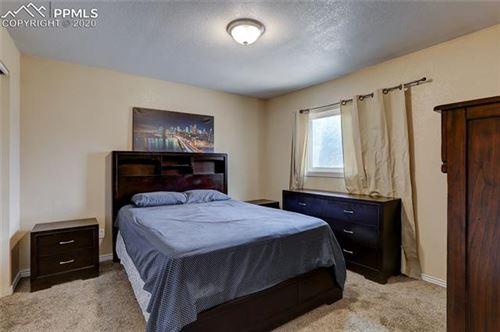 Tiny photo for 4438 Millburn Drive, Colorado Springs, CO 80906 (MLS # 3241247)