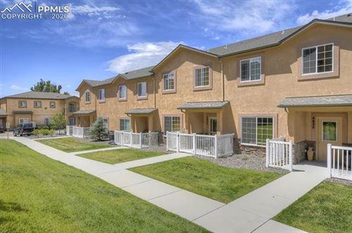 Photo of 4856 Kerry Lynn View, Colorado Springs, CO 80922 (MLS # 2294249)