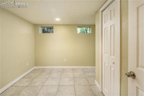Tiny photo for 734 E Cache La Poudre Street, Colorado Springs, CO 80903 (MLS # 2314249)