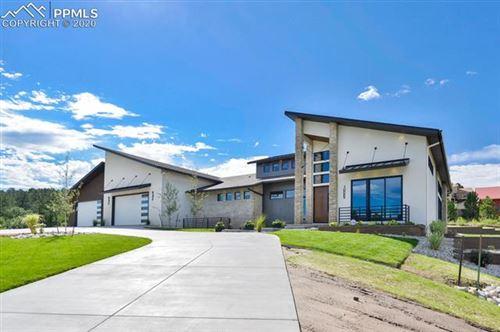 Photo of 10065 Otero Avenue, Colorado Springs, CO 80920 (MLS # 5645251)