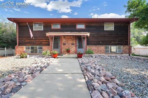 Photo of 8-10 Sommerlyn Road, Colorado Springs, CO 80906 (MLS # 8283251)