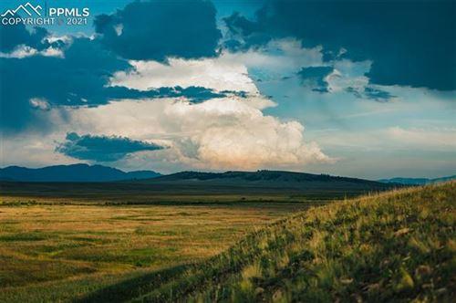 Photo of 23138 County Road 59, Hartsel, CO 80449 (MLS # 9518251)