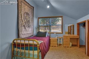 Tiny photo for 10350 Ute Pass Avenue, Green Mountain Falls, CO 80819 (MLS # 9699251)