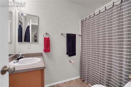 Tiny photo for 5215 Gentle Wind Road, Colorado Springs, CO 80922 (MLS # 7038252)