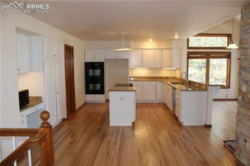 Tiny photo for 4320 Kincaid Court, Colorado Springs, CO 80906 (MLS # 8837255)