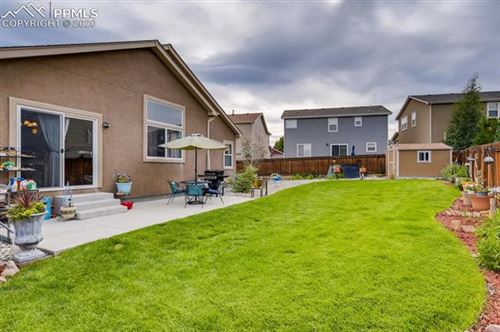 Tiny photo for 7316 Grama Grass Court, Colorado Springs, CO 80915 (MLS # 9218255)