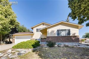 Photo of 4003 W Darby Circle, Colorado Springs, CO 80907 (MLS # 9282255)