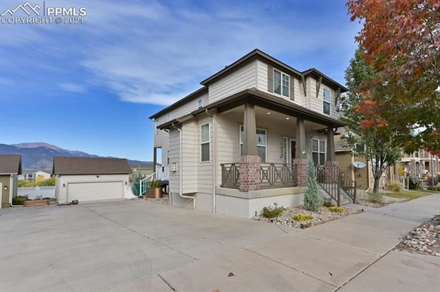 1474 Antrim Loop, Colorado Springs, CO 80910 - #: 6124257