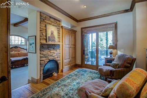 Tiny photo for 2505 Stratton Forest Heights, Colorado Springs, CO 80906 (MLS # 6022258)