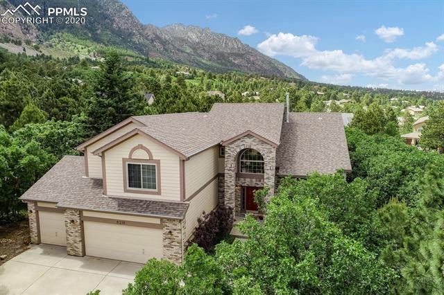 Photo for 6210 Colfax Terrace, Colorado Springs, CO 80906 (MLS # 7438258)