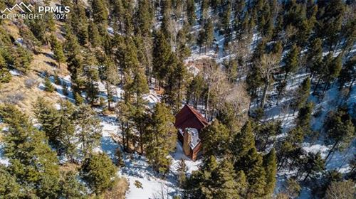 Tiny photo for 6080 Big Horn Road, Manitou Springs, CO 80829 (MLS # 4741260)