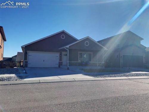 Photo of 6625 Hidden Hickory Circle, Colorado Springs, CO 80927 (MLS # 5476260)