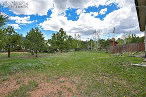 Tiny photo for 1056 Sundance Circle, Woodland Park, CO 80863 (MLS # 7516260)