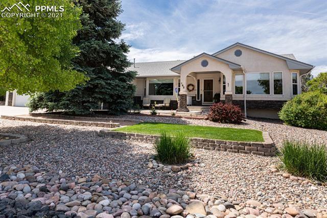 192 W MANGRUM Court, Pueblo West, CO 81007 - #: 2384261