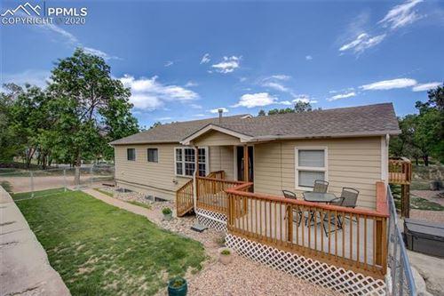 Photo of 120 Echo Lane, Colorado Springs, CO 80904 (MLS # 9465265)