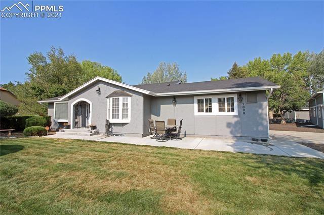 7090 Sand Trap Drive, Colorado Springs, CO 80925 - #: 4564266