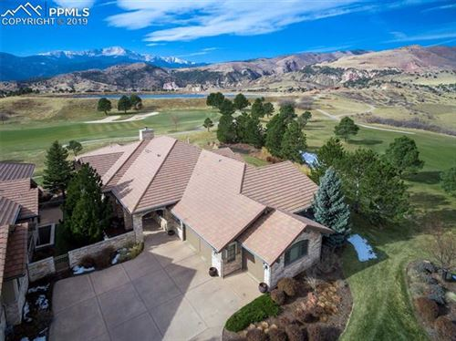 Photo of 4250 Reserve Point, Colorado Springs, CO 80904 (MLS # 6074268)