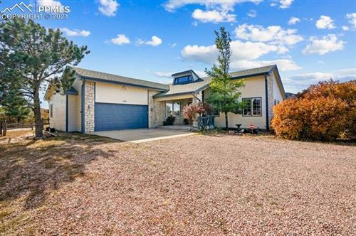 Photo of 2895 Roberts Drive, Monument, CO 80132 (MLS # 7139268)