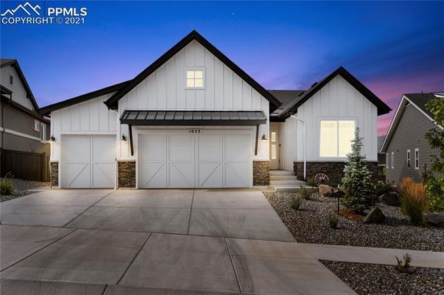 1053 Sir Barton Drive, Colorado Springs, CO 80921 - #: 2087268