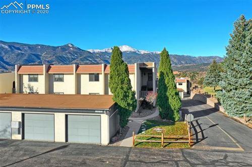Photo of 902 Fontmore Road #D, Colorado Springs, CO 80904 (MLS # 9247269)