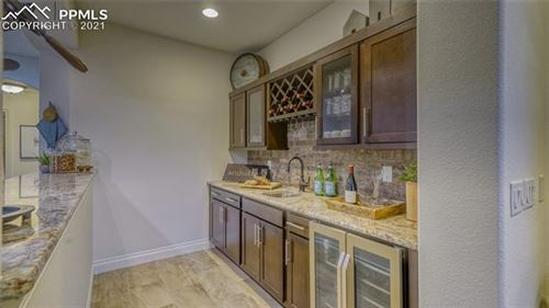 Tiny photo for 2232 Red Edge Heights, Colorado Springs, CO 80921 (MLS # 2558270)