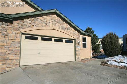Photo of 2740 Harvest Ridge Heights, Colorado Springs, CO 80918 (MLS # 3080270)