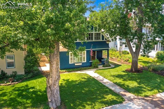 1512 N Nevada Avenue, Colorado Springs, CO 80907 - #: 5686270