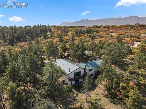 Photo of 2910 Chennault Road, Monument, CO 80132 (MLS # 2065276)