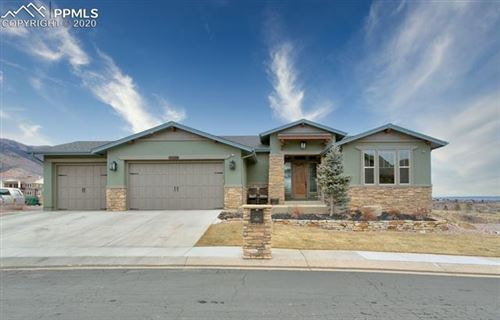 Photo of 2560 Talleson Court, Colorado Springs, CO 80919 (MLS # 1200277)