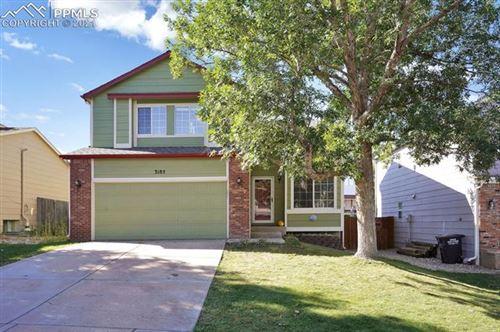 Photo of 3185 Richmond Drive, Colorado Springs, CO 80922 (MLS # 7974277)