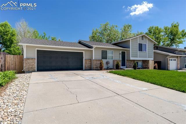 7056 Woodstock Street, Colorado Springs, CO 80911 - #: 8960277