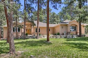 Photo of 19545 Soaring Wing Drive, Colorado Springs, CO 80908 (MLS # 2704278)
