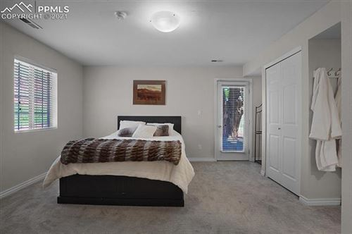 Tiny photo for 318 Oak Place, Manitou Springs, CO 80829 (MLS # 8703278)