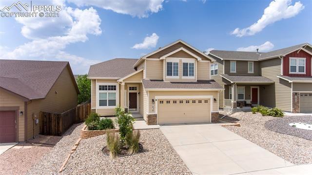 7828 Smokewood Drive, Colorado Springs, CO 80908 - #: 2273279
