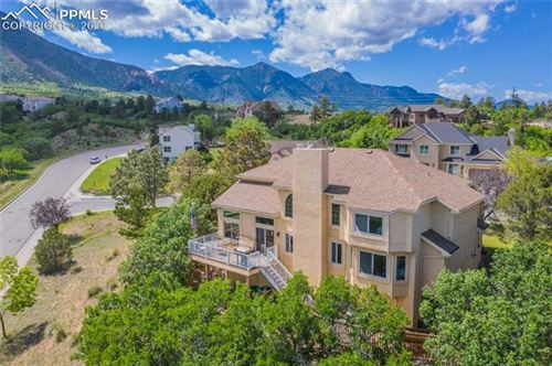 Photo of 2565 Kinderhook Lane, Colorado Springs, CO 80919 (MLS # 5026280)